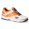 Storm SP 702 Mens Bowling Shoes White/Orange/Blue- Right Hand
