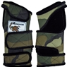 Mongoose Equalizer Camouflauge Wrist Support- Right Hand