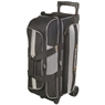 Streamline 3 Ball Roller Bowling Bag by Storm- Black/Silver