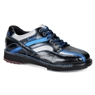 Dexter Mens SST 8 Bowling Shoes- Black/Silver/Blue