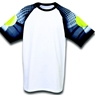 Tennis Designer T-Shirt from Everyday Life