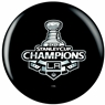 Los Angeles Kings NHL Champs Bowlng Ball