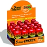 5 Hour Energy Shot Orange- 12 Pack of 2 Ounce Bottles