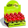 5 Hour Energy Shot Lemon Lime- 12 Pack of 2 Ounce Bottles