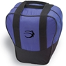 BSI Nova Single Ball Bowling Bag- Royal/Black