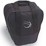 BSI Nova Single Ball Bowling Bag- Black