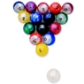 EPCO Pearlescent Billiard/Pool Ball Set