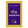 Baltimore Ravens NFL Licensed Towel by KR