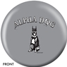 Alpha Dog Bowling Ball