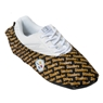 NFL Bowling Shoe Covers- Pittsburgh Steelers