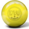 DV8 Misfit Pearl Bowling Ball- Neon Yellow
