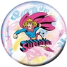 Supergirl Bowling Ball
