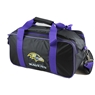 NFL Double Tote Bowling Bag- Baltimore Ravens