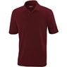 Ash City Mens Origin Polo Performance Shirt