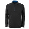 Ash City Men's Radar Half Zip Performance Shirt