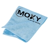 Moxy Micro-Fiber Towel by Bowlerstore- Blue