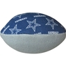 NFL Football Grip Sack- Dallas Cowboys