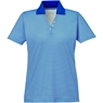 Ash City Ladies Fuse Extreme Performance Polo