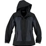 Ash City Ladies 3-IN-1 Seam Mid-Length Jacket
