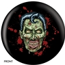 Elvis Zombie Bowling Ball