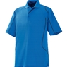 Ash City Mens Velocity Block Polo