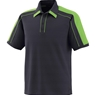Ash City Mens Sonic Pique Polo