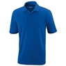 Ash City Mens Tall Origin Polo Performance Shirt