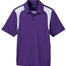 Ash City Mens E Performance Polo