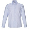 Ash City Mens Iconic Checkered Shirt