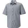 Ash City Mens Meldon Short Sleeve Shirt