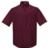 Ash City Mens Optimum Core 365 Twill Shirt