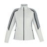 Ash City Ladies Color Block Fleece Jacket
