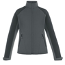 Ash City Ladies Borough Lightweight Jacket With Laser Perforation