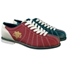 Mens TCR1L Cobra Rental Bowling Shoes- Laces