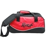 Radical Double Tote Bowling Bag- Red/Black