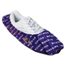 NFL Bowling Shoe Covers- Baltimore Ravens