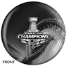 The Los Angeles Kings 2014 NHL Champions Bowling Ball is here for you Kings NHL Fans.
