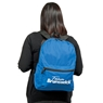 Team Brunswick Slim Accessory Backpack Royal