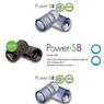 Turbo Quad Power SB Finger Grips