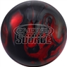 Ebonite Energy Source Bowling Ball