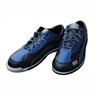 3G Sport Deluxe Blue/Black Bowling Shoes- Right Hand