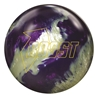 900 Global Boost Pearl Bowling Ball- Purple/Cream