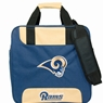 NFL Single Bowling Bag- St. Louis Rams