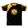 Brunswick Bowling Gold Medallion Dye-Sublimated Jersey