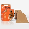 KT Athletic Tape Pro Synthetic Roll- 20 Precut Strips