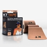 KT Athletic Tape Original Roll- 20 Precut Strips