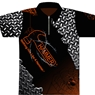 Hammer Bowling Barbed Wire Dye-Sublimated Jersey