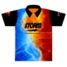 Storm Bowling Colorful Dye-Sublimated Jersey