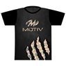 Motiv Bowling Plaid Dye-Sublimated Jersey