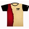 Storm Bowling Red Dye-Sublimated Jersey